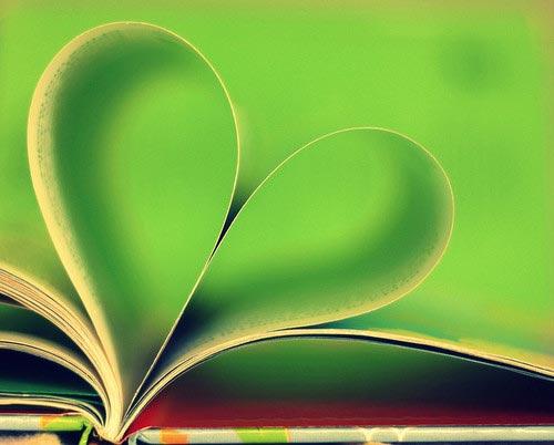 Corazón Libro
